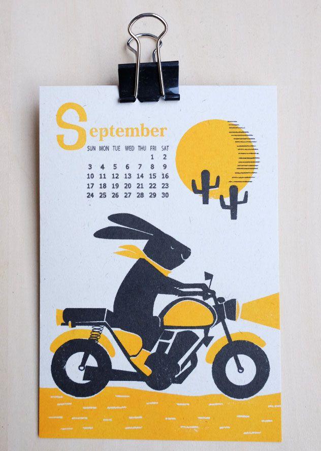 https://flic.kr/p/Nmt3QN | 2017 Calendar by Kyoko Nemoto | Silkscreen print 100mm X 148mm 2017 カレンダー 今年も作りました! aozorastore.tumblr.com サイズ:100mmx 148mm (ポストカードサイズ)  印刷: 孔版印刷 (レトロ印刷) オモテ2色/ウラ1色 紙: 富士わら厚紙 価格: 1200円 (12ヶ月1セットです) お振込: 銀行振込の他、Paypal経由でクレジットカードでもお求めいただけます。カレンダー専用フォームよりご注文後、https://ws.formzu.net/fgen/S66212372 ご確認メールをお送り致します。 送料 郵便局のクリックポスト(全国一律1kgまで168円)でお送りします。 ※銀行お振り込み手数料はご負担頂いております。