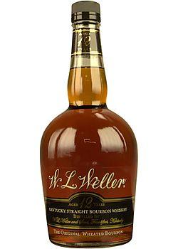 WL Weller Bourbon 12 Yr $29