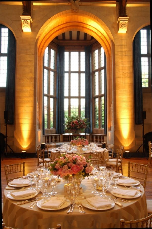 Rhodes House wedding venue in Oxford Oxon