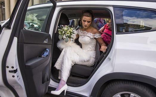 Torunu yaşında kızla evlendi - Sabah Galeri