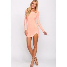 Nude Beach Dress. Always wanted a dress like this :)
