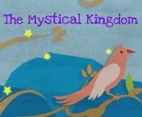 The Mystical Kingdom - all kinds of Waldorf verses: seasonal, number, handwork, painting, meal blessing, morning, evening, tidying, and more!