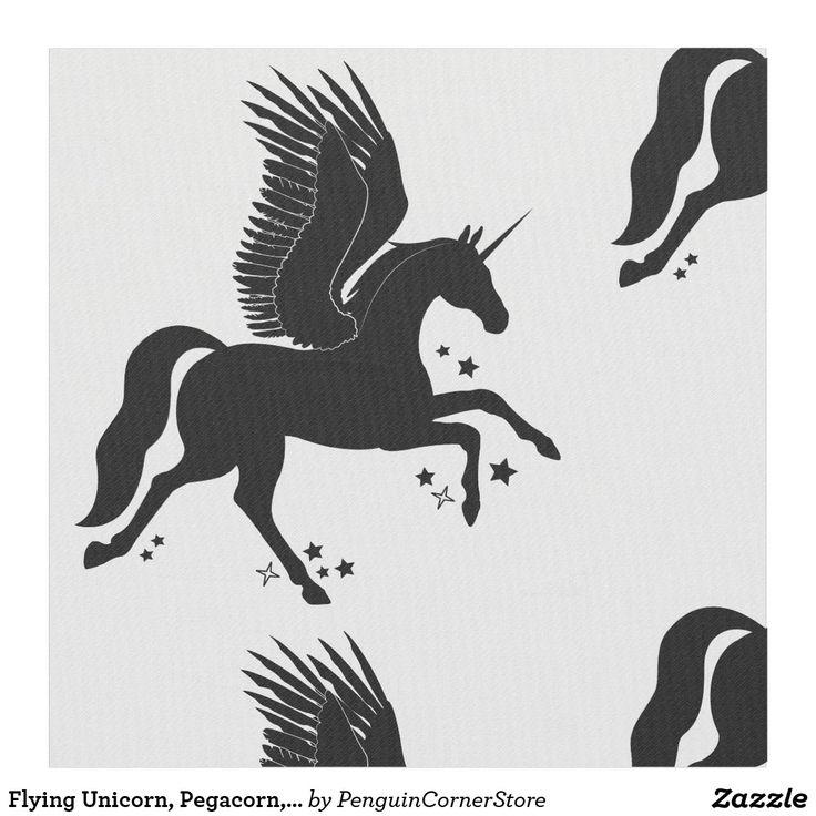 Pegacorn Coloring Pages Book on a budget