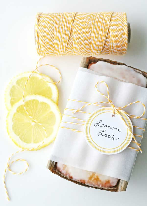 What is there not to love about Bakers Twine? It's so versatile!