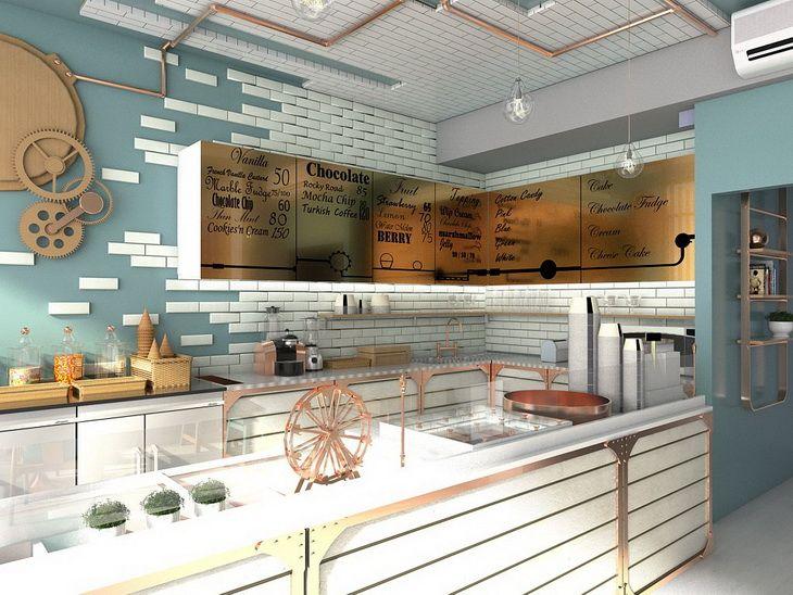 Best 25 Chocolate store design ideas on Pinterest Chocolate
