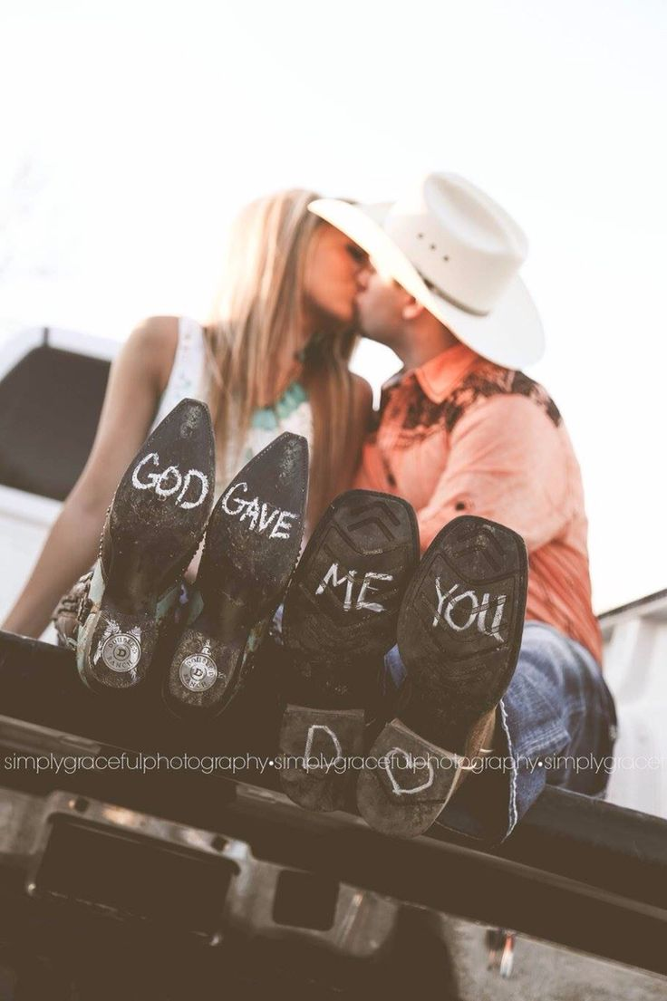 Country engagement picture idea