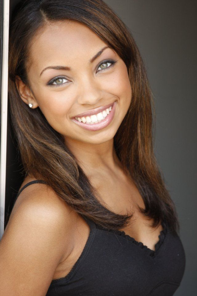 girl from meet the browns brianna character