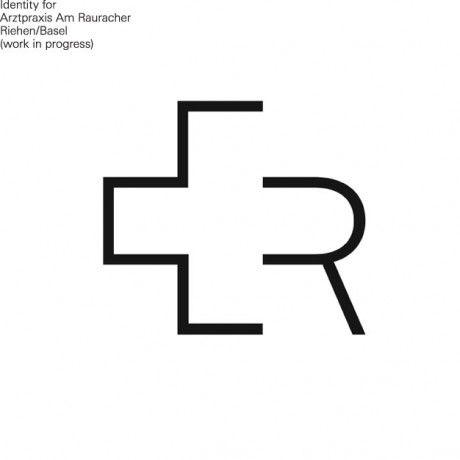 Identity For Artzpraxis Am Rauracher