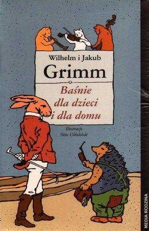 Baśnie- J., W. Grimm  2374 głosów