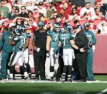 Philadelphia Eagles - Wikipedia, the free encyclopedia