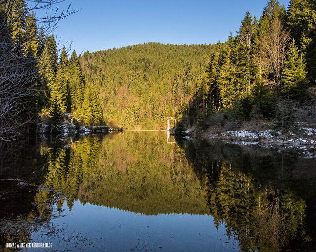 Nomád a hegyek vándora - természetjáró és túrafotós blog: Biharfüred - A Szerenád-vízesés körútja
