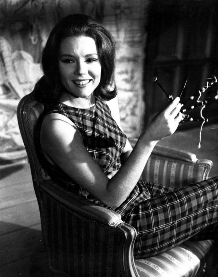 "vintageruminance: "" Diana Rigg - 1960s """