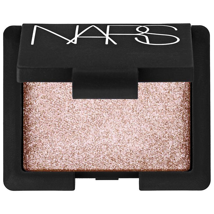 NARS Hardwired Eyeshadow - Earthshine (Iridescent Pink Lilac)