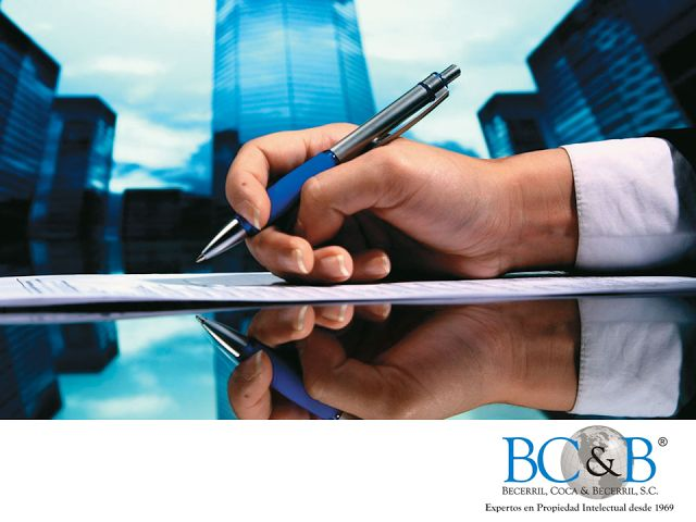 Nos sumamos al crecimiento de su negocio. TODO SOBRE PATENTES Y MARCAS. En BC&B, damos solución integral a nuestros clientes mediante la asesoría de trámites para obtención de patentes y de registro de marcas, asuntos corporativos y derechos de autor entre otros . Le invitamos a ingresar a nuestro sitio web para conocer más acerca de nuestra firma y de la experiencia que nos avala. www.bcb.com.mx #bc&b