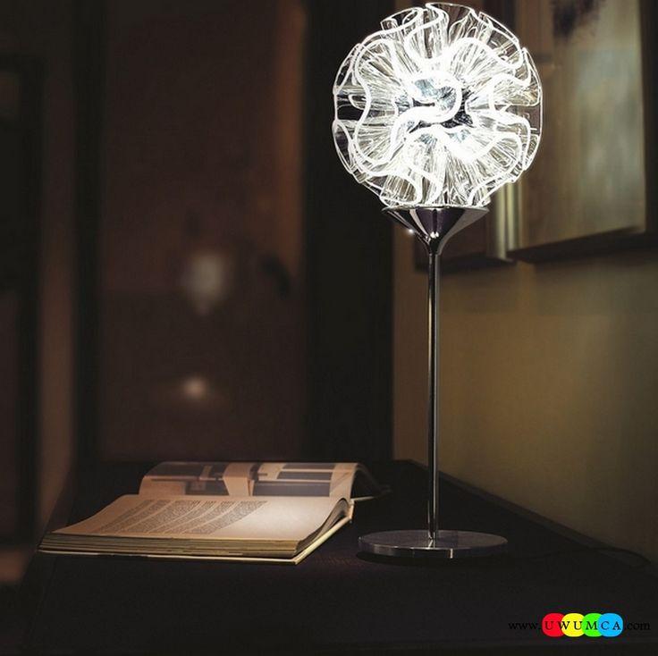 fixture color floor desk table lamps base lighting decor colored coral. Black Bedroom Furniture Sets. Home Design Ideas