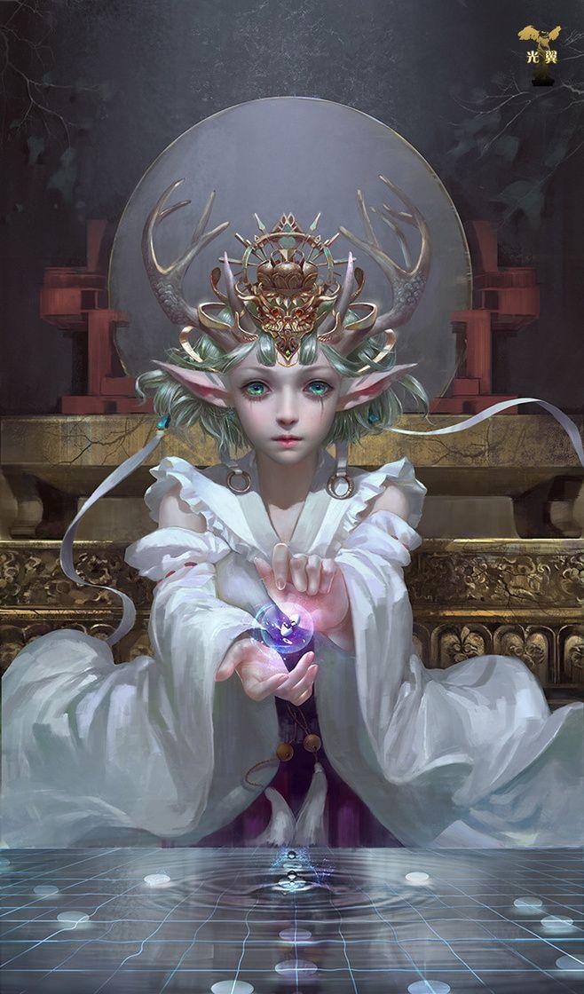 Fantasy Character Design Tutorial : Pin de vardager en art pinterest mundo fantasía