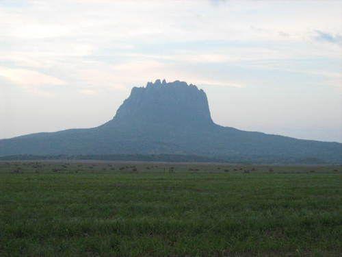 Cerro del Bernal - Wikipedia, la enciclopedia libre