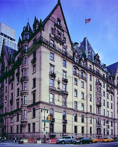Apt Nyc: 17 Best Images About Dakota Apartment Building, NYC On