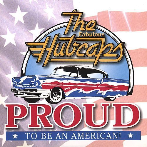Proud to Be an American [CD]