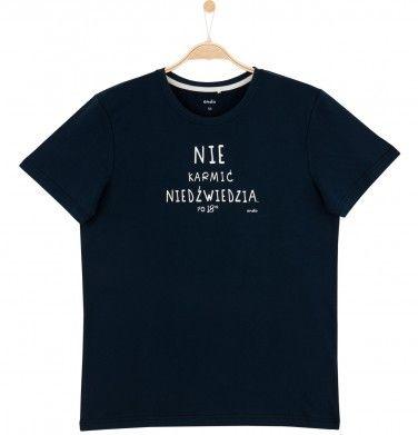 T-shirt męski Q61G030_1