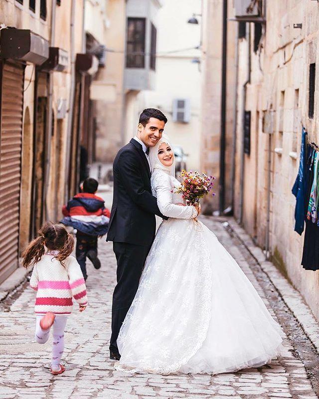 Niqab Marriage Bride 33