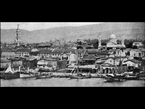Σκερτσοπεταχτό Τραγούδια της Σμύρνης (+playlist)