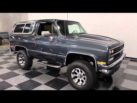 Image result for 1989 chevy blazer