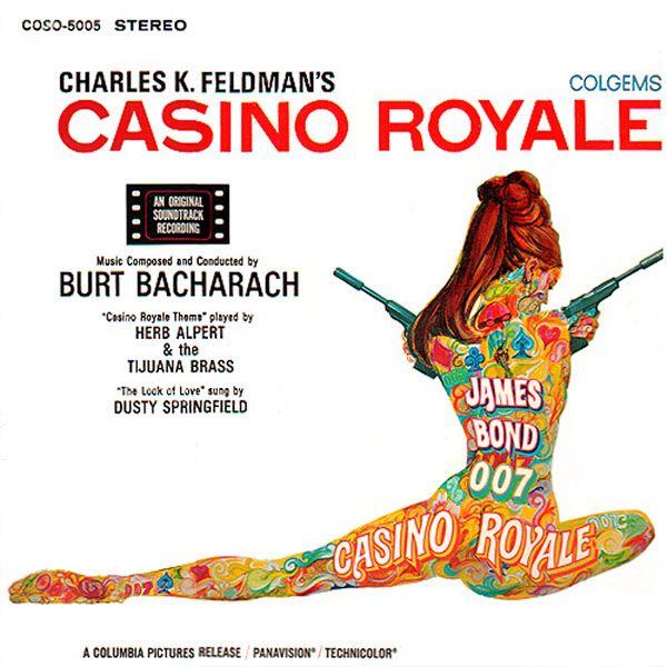 casino official soundtrack