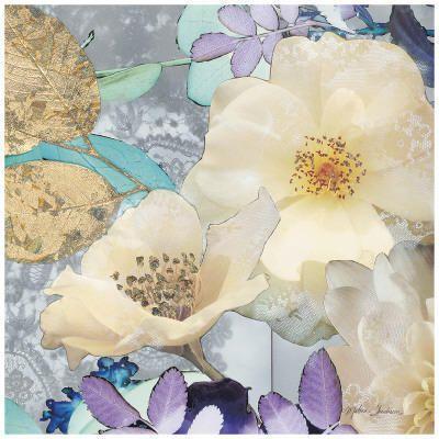 Оригинал схемы вышивки «Весна 3»