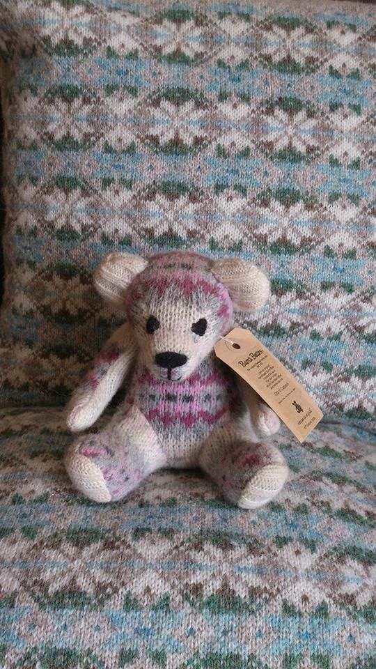 480 best fair isle/shetland knitting images on Pinterest | Fair ...