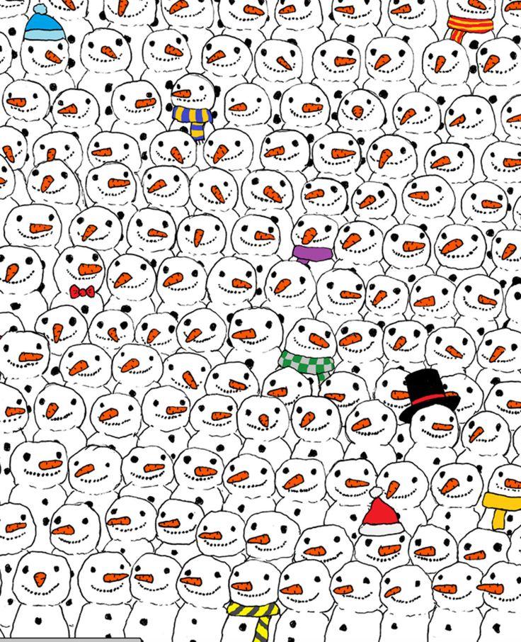 Ook zo druk gezocht naar het plaatje met de panda? Wij in ieder geval wel. Maar we zijn nog lang niet klaar met zoeken, want er is een vervolg! | Flairathome.nl #FlairNL