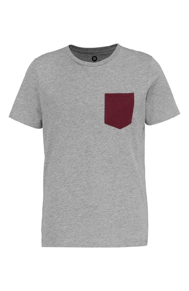 Halens for men | T-shirt Table från JACK&JONES