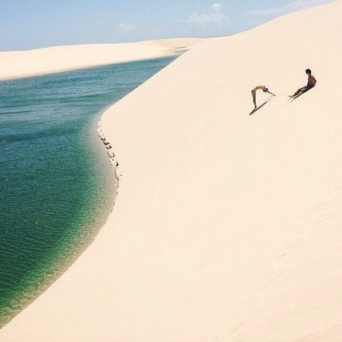 Lençóis, Brazil