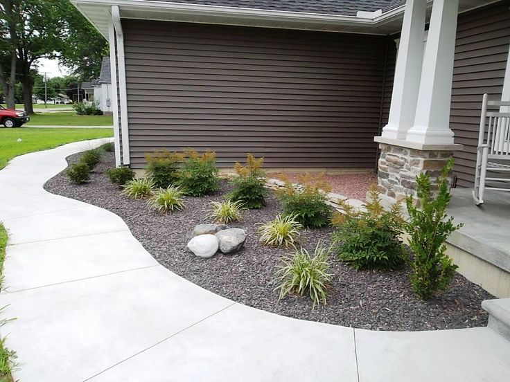 Top 25+ best Small front yard landscaping ideas on