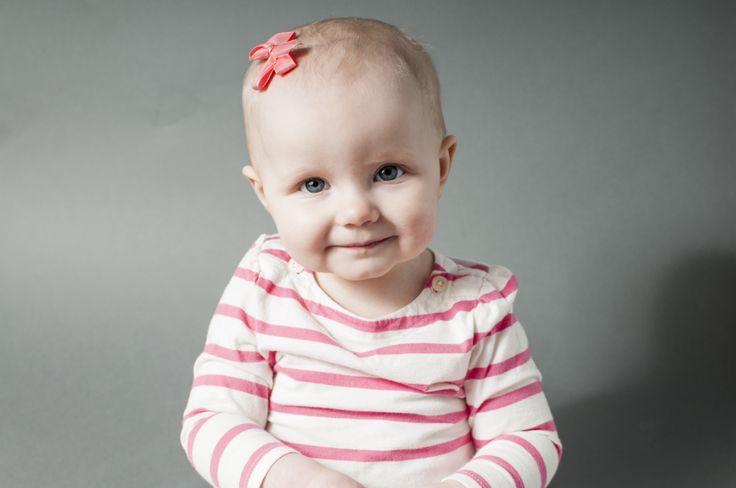 Sweet Scarlett #babywisp #baldbaby #babydoll