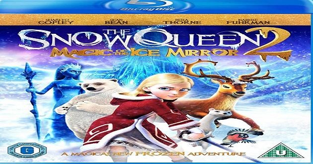 The Snow Queen 2 (2015) is a Animation,Drama anime Movie. Download The Snow Queen 2 (2015) free. Find here more popular Anime Movie to see.
