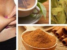 Trois tasses de ce thé par jour, vous feront stimuler votre métabolisme et perdre du poids sainement et naturellement