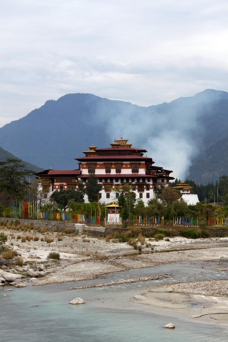 Kingdom of Bhutan: Winter Break!