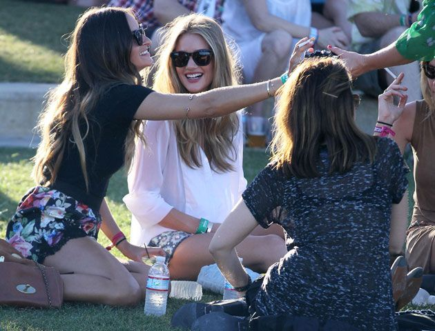9 Ways to Survive Summer Music Festivals and Still Look Hot