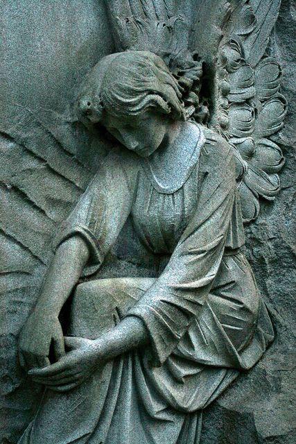 angelHeavens Angels, Angels Encircl, Angels Statues, Angels 3Dimen, Art, Angels Sculpture, Ralph Waldo Emerson, Angels Wings, Stones Angels