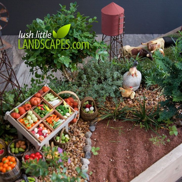 Find This Pin And More On LLL Paths U0026 Patios For Miniature Gardens By  Minigarden.