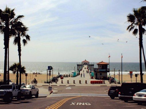 Why Manhattan Beach Might Be the Coolest Beach Town in California