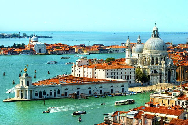 Does our generation say goodbye to Venice? I hope not.