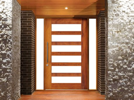 Pivot Infinity INFWS6G  FOR GRANDER, TALLER, WIDER ENTRANCE DOORS, CORINTHIAN PIVOT SYSTEMS ARE THE SOLUTION.