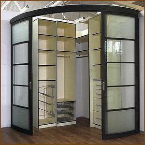 Раздвижные двери для гардеробной ИКЕА – отличное решение ...