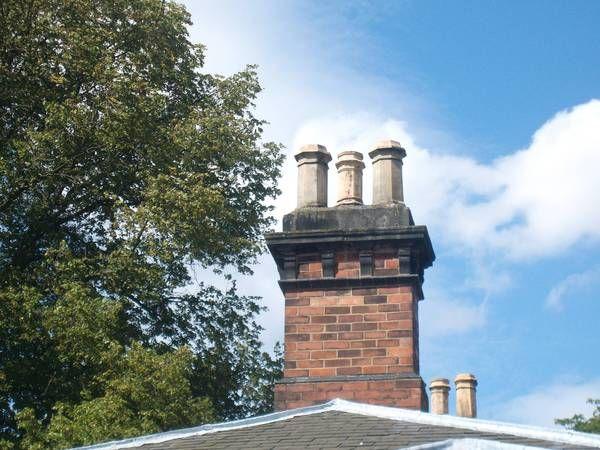 victorian chimney - Google Search