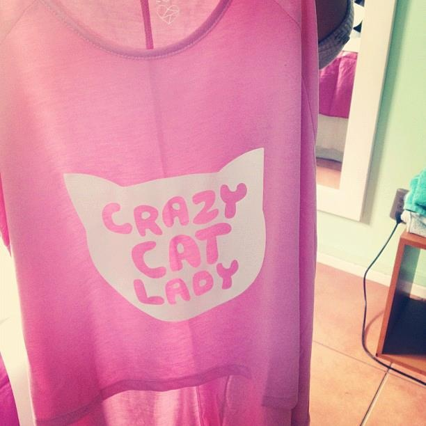 Top Style Crazy Cat Lady    $12,000
