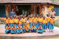 Schirmherrschaft unterstützt Hilfsprojekte in Afrika