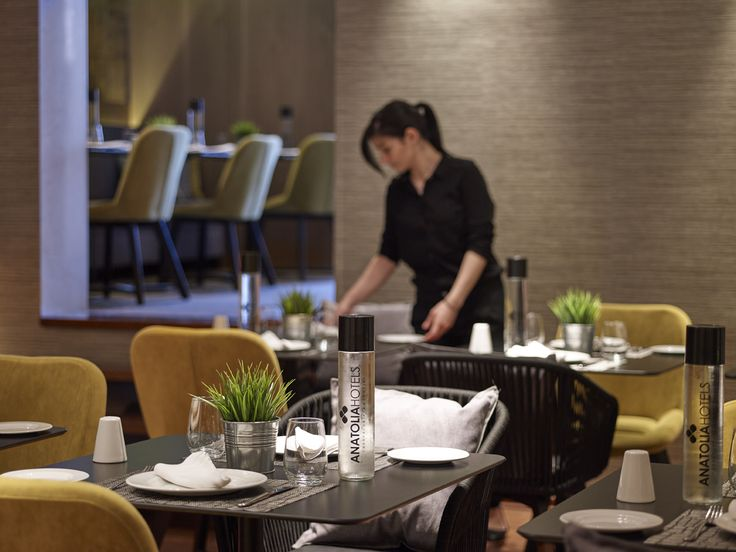 Our Brand New Aqua Bar & Restaurant is ready to welcome you !!!