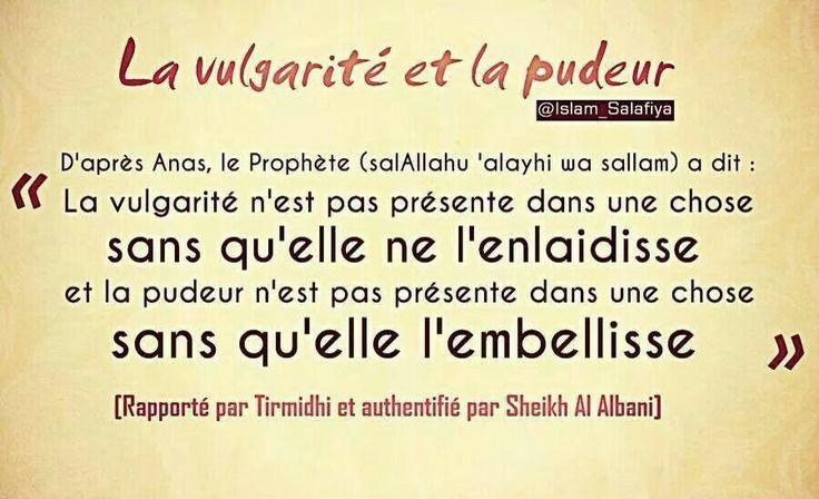 • Le prophète Mohamed •